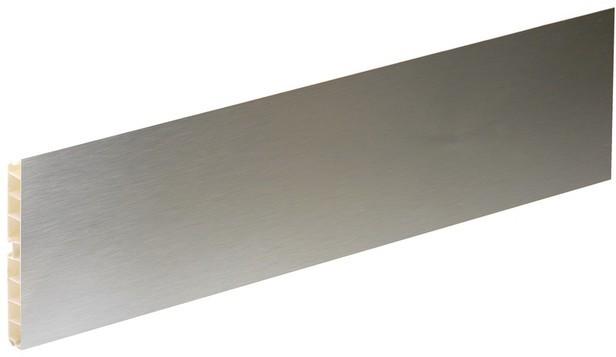 Plinthe H: 120 mm