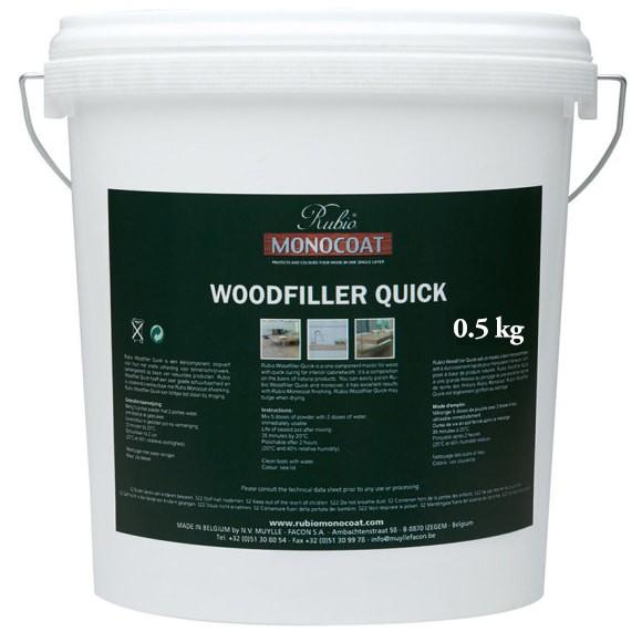 RMC Woodfiller Quick : Mastic bois
