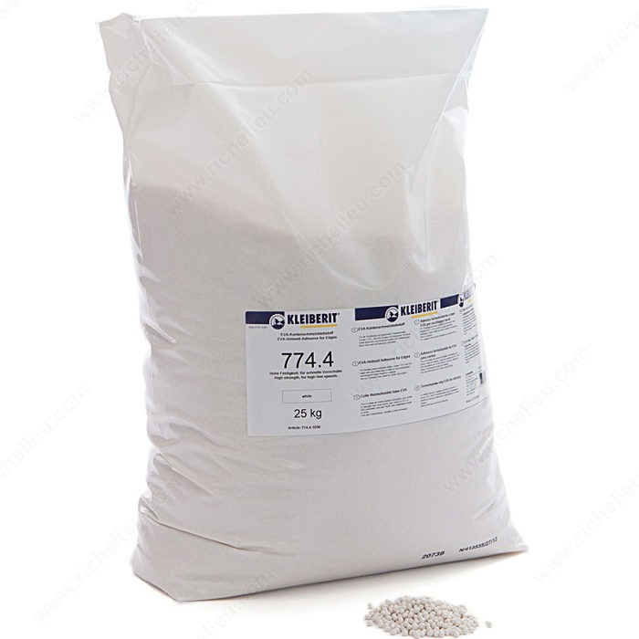 Colle thermofusible en granules n° 774.4