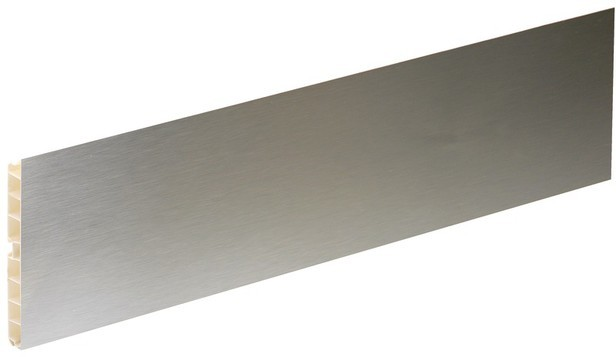 Plinthe H: 150 mm