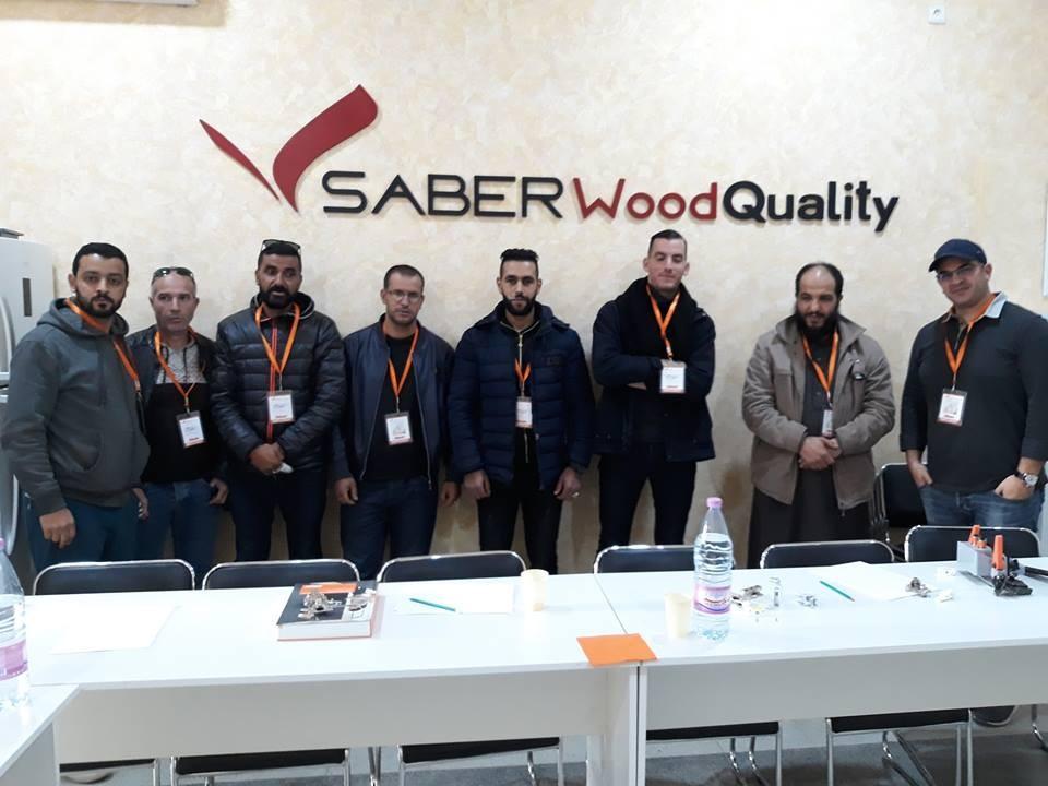 Saber Wood Quality